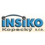 INSIKO Kopecký, s.r.o. – logo společnosti