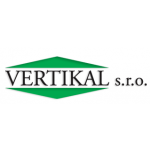 VERTIKAL,s.r.o. - Výtahy – logo společnosti