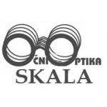 OČNÍ OPTIKA SKALA – logo společnosti