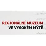 Regionální muzeum ve Vysokém Mýtě – logo společnosti