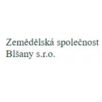 Zemědělská společnost Blšany s.r.o. – logo společnosti