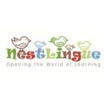 Jesle a mateřská škola NestLingue – logo společnosti