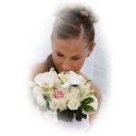 Bočková Jitka - prodej květin – logo společnosti