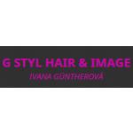Ivana Güntherová- G Styl hair and image – logo společnosti