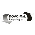 KOVO-Mat.Recycling s.r.o. – logo společnosti