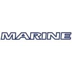 MARINE s.r.o. (prodejna Marine Centrum) – logo společnosti