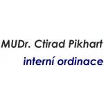 Pikhart Ctirad MUDr. – logo společnosti