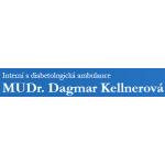 MUDr. Dagmar Kellnerová – logo společnosti