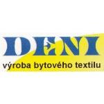 Škoda Pavel - DENI – logo společnosti