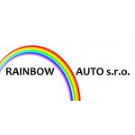 RAINBOW AUTO s.r.o. – logo společnosti