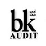 BK AUDIT spol. s r.o. – logo společnosti