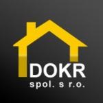 DOKR spol. s r.o. - měření spalin – logo společnosti