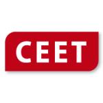 CEET s.r.o. (pobočka Praha 3 - Žižkov) – logo společnosti