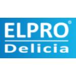 ELPRO - DELICIA, a.s. – logo společnosti