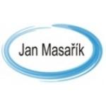 Masařík Jan - vodoinstalace a vysokotlaké čištění – logo společnosti