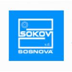 SOKOV Sosnová, výrobní družstvo – logo společnosti