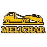 Jan Melichar- Odtahová služba MELICHAR – logo společnosti