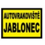 Kubáček Petr - autovrakoviště Jablonec nad Nisou – logo společnosti
