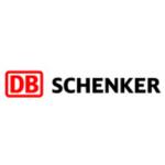 SCHENKER spol.s r.o. (pobočka Praha 4-Nusle) – logo společnosti