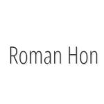 Hon Roman- voda, topení, koupelny a servis – logo společnosti