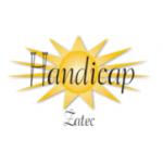 HANDICAP Žatec o.s., organizace zdravotně postižených – logo společnosti