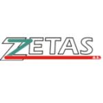 ZETAS, a.s., Mimoň – logo společnosti