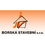 BORSKÁ STAVEBNÍ s.r.o. – logo společnosti