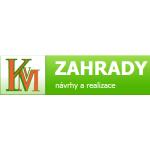 Travní koberce z Podbezdězí – logo společnosti