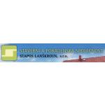 STAPOS Lanškroun s.r.o. – logo společnosti