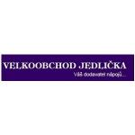 Jedlička Miloš - VELKOOBCHOD JEDLIČKA – logo společnosti