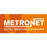METRONET s.r.o. (pobočka Mimoň I) – logo společnosti