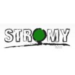Stromy, s.r.o. – logo společnosti