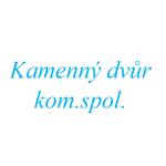 Kamenný dvůr kom.spol. – logo společnosti