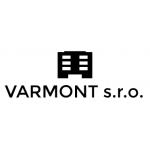 VARMONT s.r.o. – logo společnosti