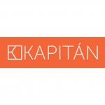 Stavby Kapitán, s.r.o. – logo společnosti