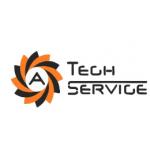 A-TechService s.r.o. – logo společnosti