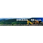 DOLEŽAL - NB s.r.o – logo společnosti