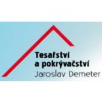 Demeter Jaroslav – logo společnosti