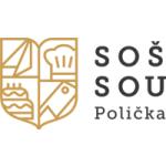 Střední odborná škola a Střední odborné učiliště, Polička – logo společnosti