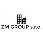 ZM GROUP s.r.o. – logo společnosti