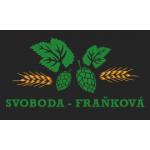 Svoboda-Fraňková spol. s r.o. – logo společnosti