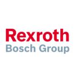 Bosch Rexroth, spol. s r.o. (pobočka Praha 4-Krč) – logo společnosti