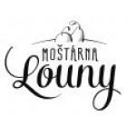 Moštárna Louny – logo společnosti