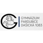 Gymnázium, Pardubice, Dašická 1083 – logo společnosti