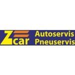 AUTOSERVIS PNEUSERVIS - ZCAR – logo společnosti
