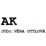 ADVOKÁTNÍ KANCELÁŘ - JUDr. OTTLOVÁ VĚRA – logo společnosti