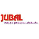 Jiří Hrádek - Jubal – logo společnosti