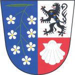 Obec Bílá Třemešná – logo společnosti