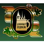 Lounský žejdlík s.r.o. – logo společnosti