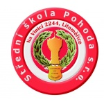 Střední škola Pohoda s.r.o. – logo společnosti